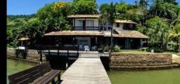 Casa em Angra condomínio Mar Ponta do Cais