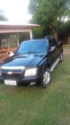 Vendo S10 2008 diesel