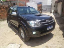 Hilux sw4 2008