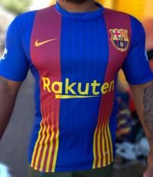 Camisa de time futebol europeu