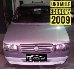 UNO MILLE ECONOMY 2009