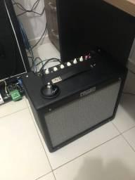 Fender blues Júnior IV México