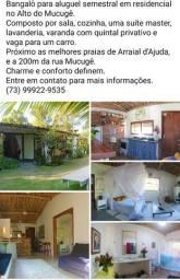 Imóveis para aluguel em Arraial d'Ajuda-BA