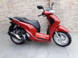 Honda SH150i  2019 só 4mil km nova