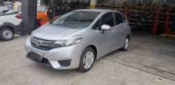 Honda Fit LX 1.5 Automatico 2015