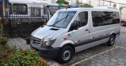 Van Sprinter Executiva 2016/2017 Teto Baixo