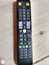 Controle original tv smart Samsung
