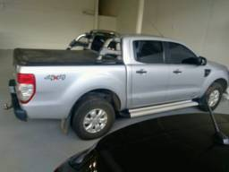 Ford Ranger xls 3.2 manual,.diesel, ano 15/16 com pneus novos!