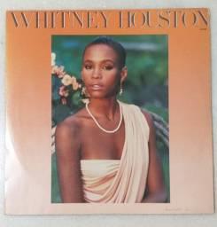 LP / VINIL - WHITNEY HOUSTON- PERFEITO ESTADO DE CONSERVAÇÃO