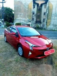 Toyota PRIUS HÍBRIDO 2018 estado de Zero!