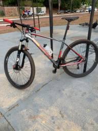 Bike carbono profissional