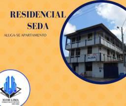 Aluga-se apartamento centro-Castanhal