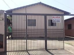 Casa 2/4, Rua Apiacas, Vila Brasilia