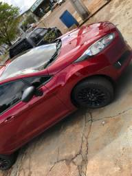 New fiesta 1.5 bordo
