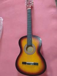 Vendo este violão ou troco em um celular. (leia a descrição)