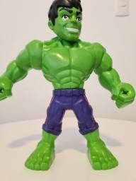 Hulk - Hasbro