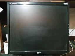 Monitor Tela LCD 15 pol