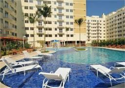 Apartamento Cobertura Atlantis Park Campo Grande