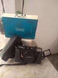 Máquina fotográfica Yashica EF-2