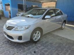 Corolla 2013 GLi automático /// EXTRA ///