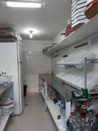 Passo ponto pizzaria delivery completo e funcionando em Cabo Frio