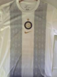 Camisa edição especial - Inter de Milão