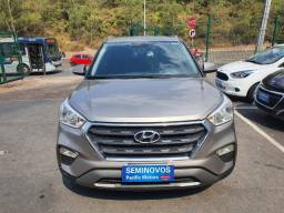 Creta Pulse Plus 1.6 AT