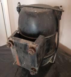 Filtro de ar banhado a óleo Toyota Bandeirante (maçarico)