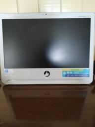 Computador Positivo Union UD 3531 - Memória Ampliada