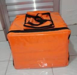 Mochila bag- Mochila térmica para entregas