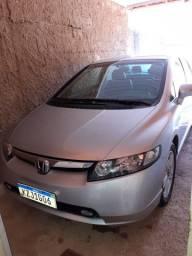 Honda Civic exs flex 2008