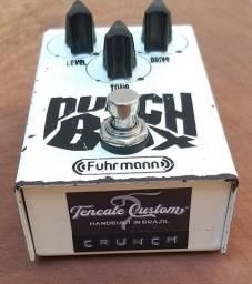 Fuhrmann Punch Box - Crunch Mod