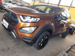 FORD ECOSPORT STORM 2020 4X4 COMPLETO