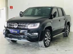 Amarok Extreme V6 2019 - Semi Novo