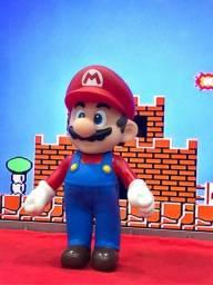 Bonecos turma do Mario - Smart Games