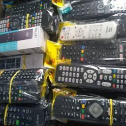 Controles para Tv Smartv