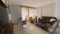 Apartamento aconchegante e mobiliado na zona Leste com 3 dormitórios, 104 m² - venda por R