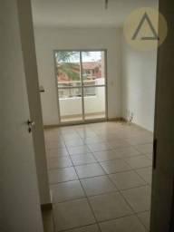 Atlântica imóveis tem excelente apartamento para locação/venda no bairro Glória em Macaé/R