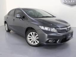 Honda Civic Sed. LXS 1.8 8V