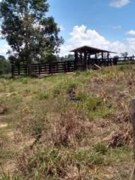 Sítio à venda por R$ 945.000 - Zona Rural - Nova Brasilândia D'Oeste/RO