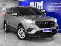 Hyundai Creta 1.6 Aut. Attitude 2020 Flex Baixa km