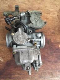 Carburador cbx strada 200 cc