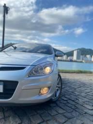 Hyundai I30 2010/10 Automático com TETO!! 83000 km IMPECÁVEL