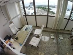 Sala para aluguel (sublocação) no Rio Mar trade center