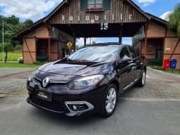 Renault Fluence Sedan Privilège 2.0-Platina Multimarcas