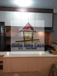 Apartamento a Venda no bairro Portão Vermelho II - Vargem Grande Paulista, SP