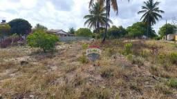 Terreno à venda, 1440 m² por R$ 200.000,00 - Carapibus - Conde/PB