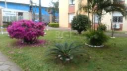 Apartamento à venda com 1 dormitórios em São sebastião, Porto alegre cod:OT7894