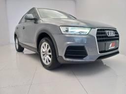 Título do anúncio: Audi Q3 2018 1.4 único dono