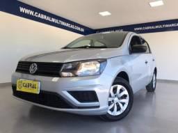 Volkswagen gol 2020 1.0 12v mpi totalflex 4p manual